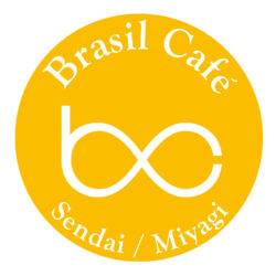 Brasil Café Sendai Miyagi  Um Cantinho do Brasil no Japão